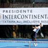 Presidente Intercontinental Ixtapa Imagenes