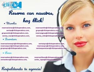 CLICK CORREOS